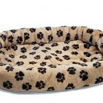 Oval Cat Bed