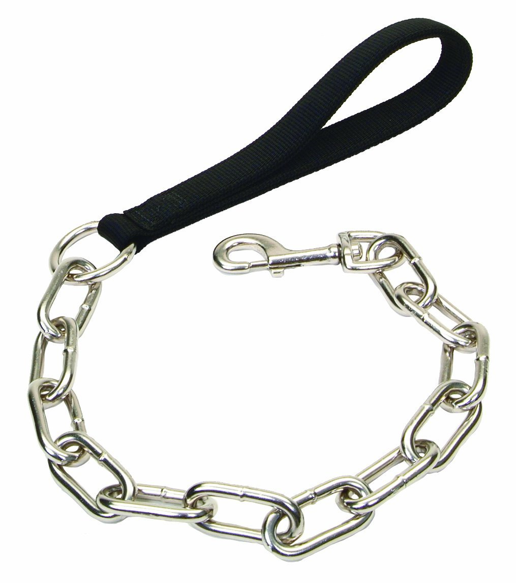 Chain Lead for Large Dogs