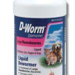 D-Worm (Piperazine) Liquid Wormer