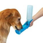 Handi-Drink Dog Water Dispenser