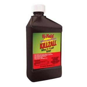 Killzall Weed & Grass Killer 16oz