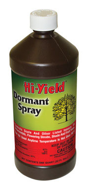 Hi Yield Dormant Spray Oil