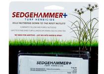 sedgehammer