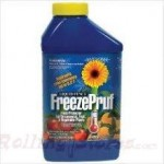 Liquid Fence Freezepruf