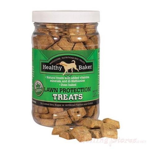 Healthy Baker Dog Treats