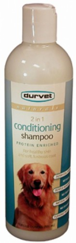 Naturals 2n1 Conditioning Shampoo