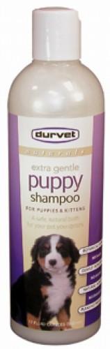 Naturals Extra Gentle Puppy Shampoo