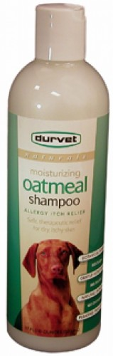 Naturals Moisturizing Oatmeal Shampoo