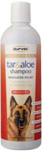 Tar & Aloe Shampoo
