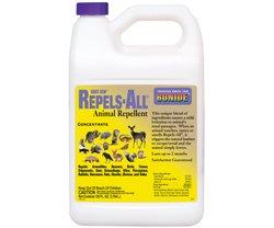 Repels All
