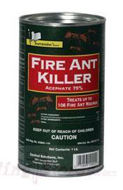 Acephate 75 Fire Ant Killer