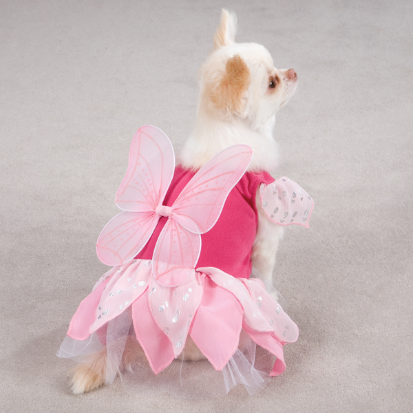 Fairy Tails Pink