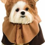 star wars ewok costume