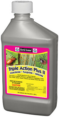 fertilome triple action plus