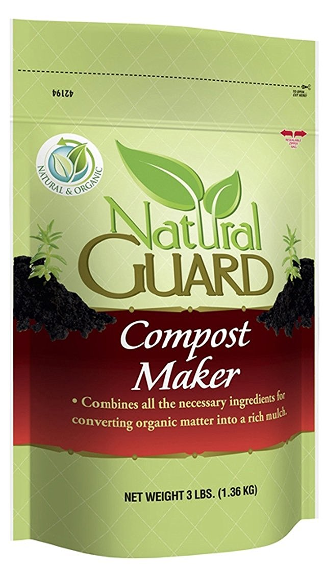 Fertilome compost maker