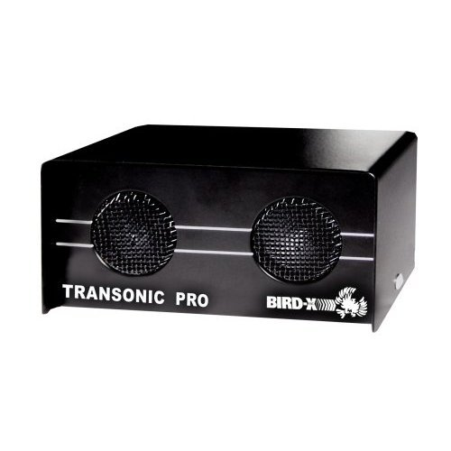 Transonic Pro by Bird-X Animal Repeller