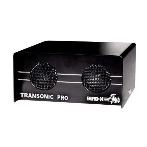 Bird X Transonic Pro Electronic Pest Repeller Rolling T