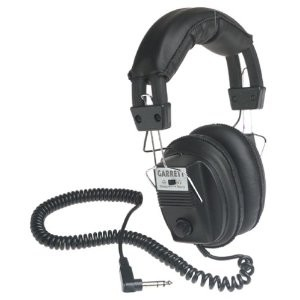 Garrett Metal Detector Headphones
