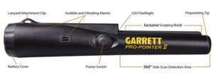 Garrett Pro Pointer II