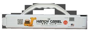 Handy Camel Large Bag Clip