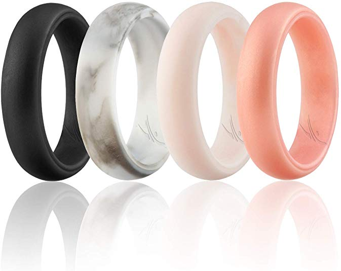 Silicone Ring Women