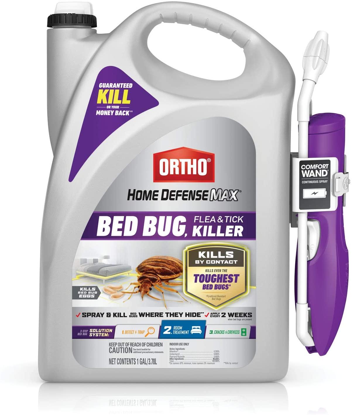 Enforcer Bed Bug Spray